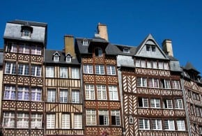 Bezienswaardigheden Rennes