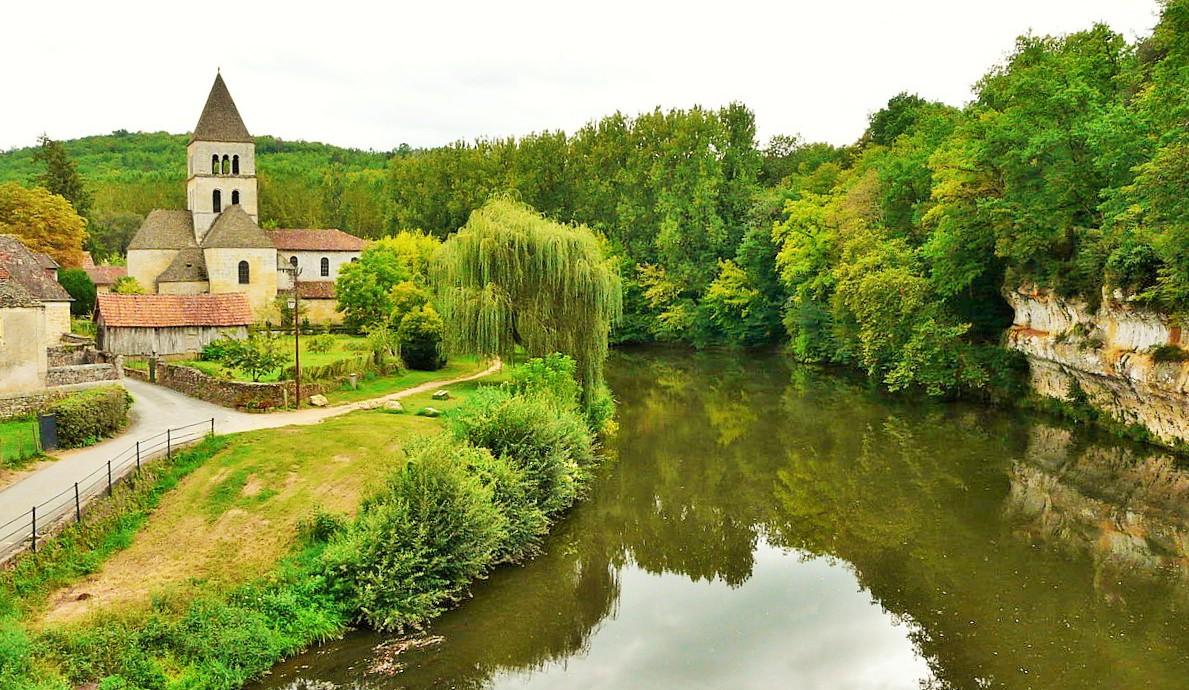 Saint-Léon-sur-Vézère Dordogne