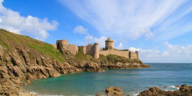 10 Fijne charme campings in Bretagne