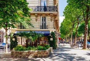 De 10 leukste wijken in Parijs