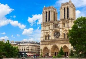De 20 mooiste bezienswaardigheden in Parijs