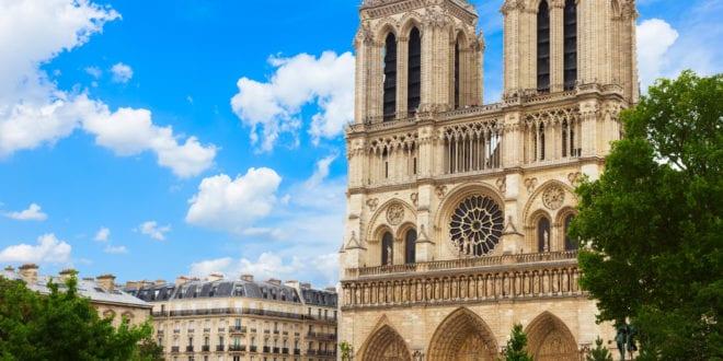 Beroemde Mensen In Parijs.De 20 Mooiste Bezienswaardigheden In Parijs Onze Tips