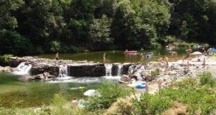 Camping Le Ventadour