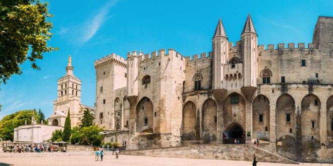 Ontdek theater bij het Festival d'Avignon