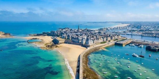De 10 mooiste bezienswaardigheden in Ille-et-Vilaine