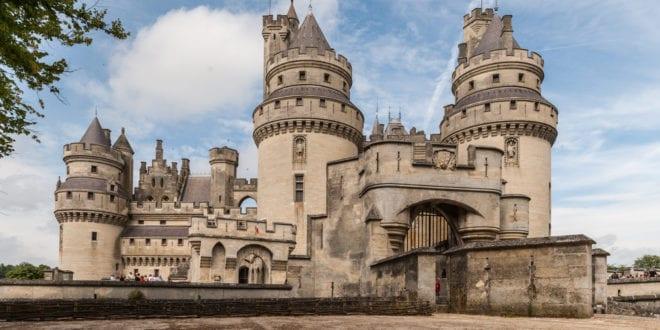 De 10 mooiste bezienswaardigheden in Oise