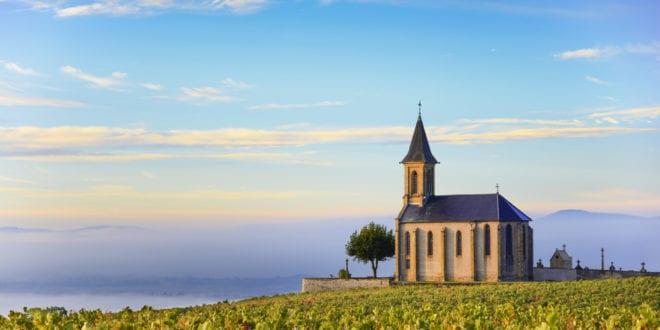 10 Prachtige bezienswaardigheden in de Rhône