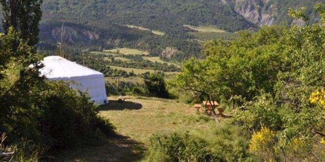10 rustieke natuurhuisjes in de Ardèche