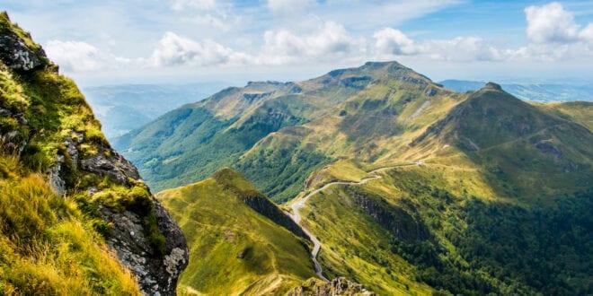 De 10 mooiste bezienswaardigheden van Cantal