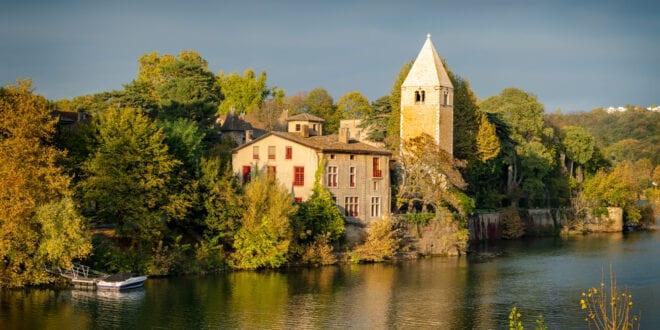 De 10 mooiste bezienswaardigheden in Haute-Saône